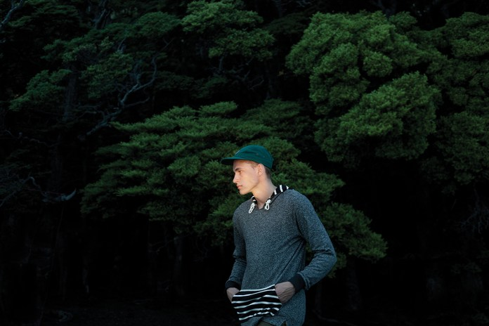 "Huffer 2013 Fall/Winter ""Uphill Battles"" Lookbook"