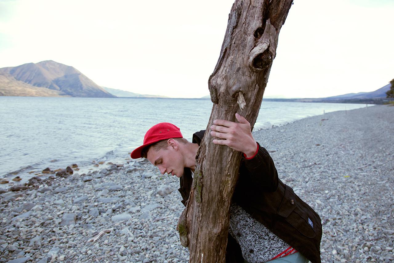 "Huffer 2013 Fall/Winter ""Uphill Battles"" Lookbook"