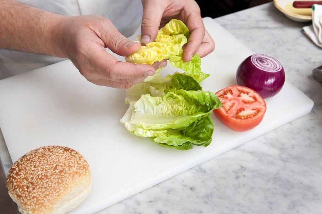 HYPEBEAST Eats… Fried Hake Fish Sandwich by David Malbequi of Prima
