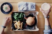 "HYPEBEAST Eats... Stussy x Plan Check ""Stussy Pack SSPCB"""