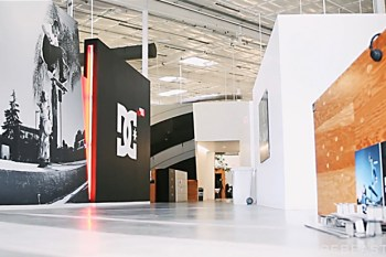 HYPEBEAST Spaces: DC Shoes Headquarters