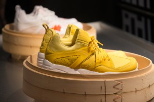 "HYPEBEAST x PUMA ""The Dim Sum Project"" Blaze of Glory Event Recap @ JUICE CWB"
