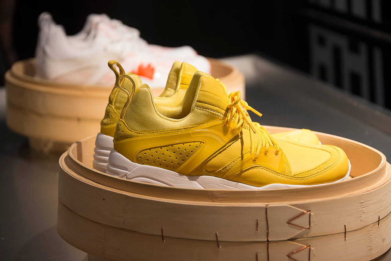 hypebeast x puma the dim sum project blaze of glory og ltwt event recap juice
