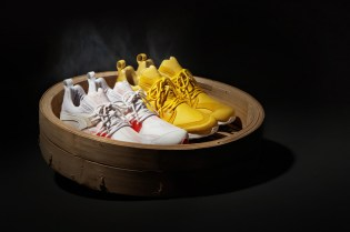 "HYPEBEAST x PUMA ""The Dim Sum Project"" Blaze of Glory OG & LTWT 