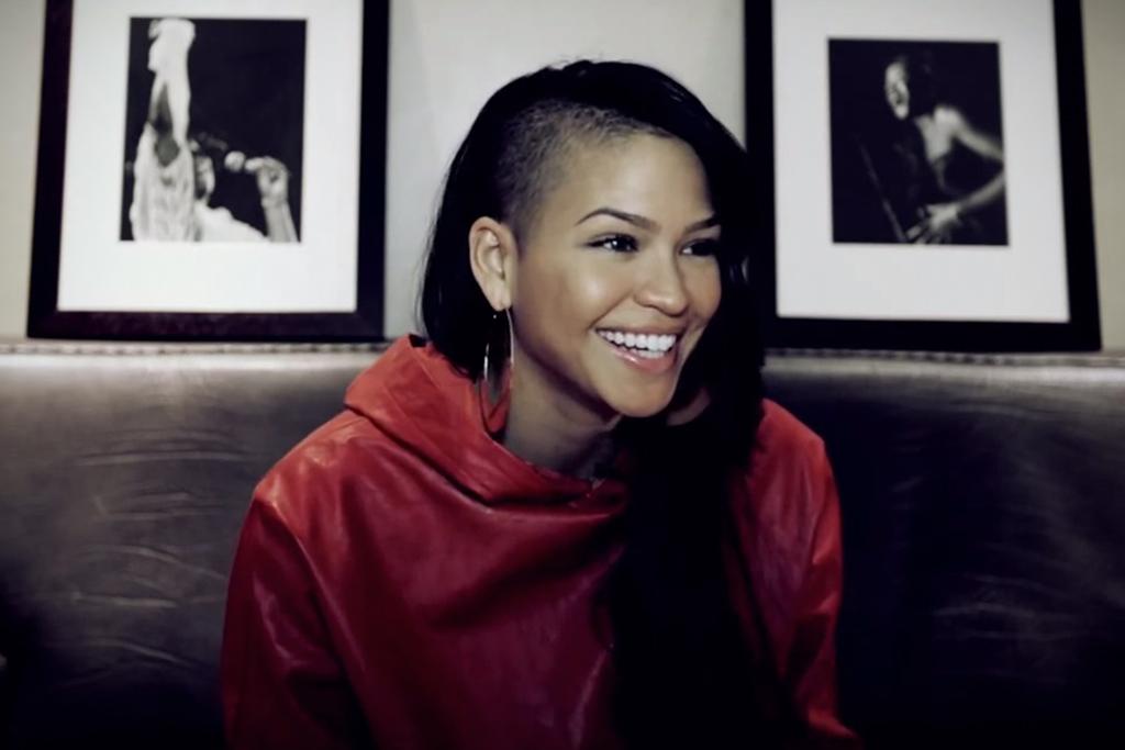 HYPETRAK TV: Cassie – Progressive Change