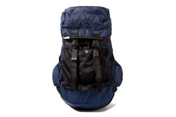 immun. x CASH CA 2013 Spring/Summer Light Weight Backpack