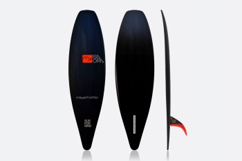 ISAORA x Meyerhoffer Slip In 6.6 Surfboard