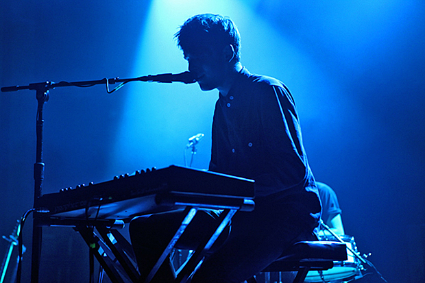 James Blake Live @ 9:30 Club in Washington, D.C.