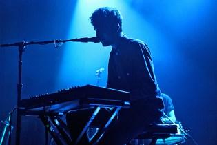 James Blake Live @ 9:30 Club in Washington, D.C.