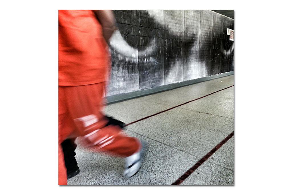 jr puts art on rikers island prison