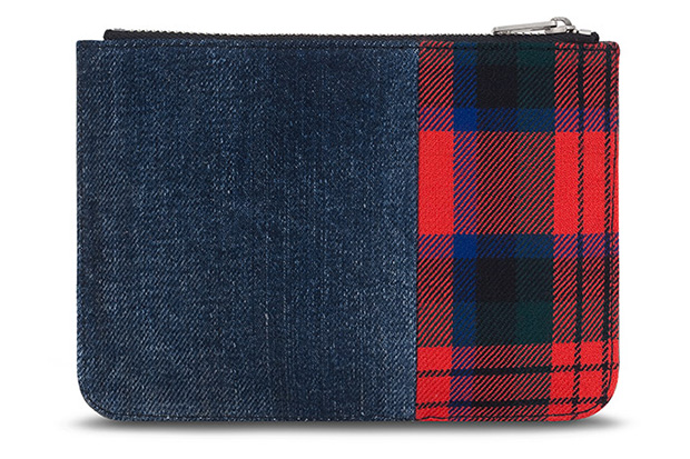 Junya Watanabe COMME des GARCONS x Loewe Wallet Collection