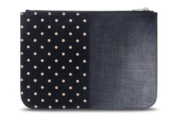 Junya Watanabe COMME des GARCONS x Loewe Wallet Collection