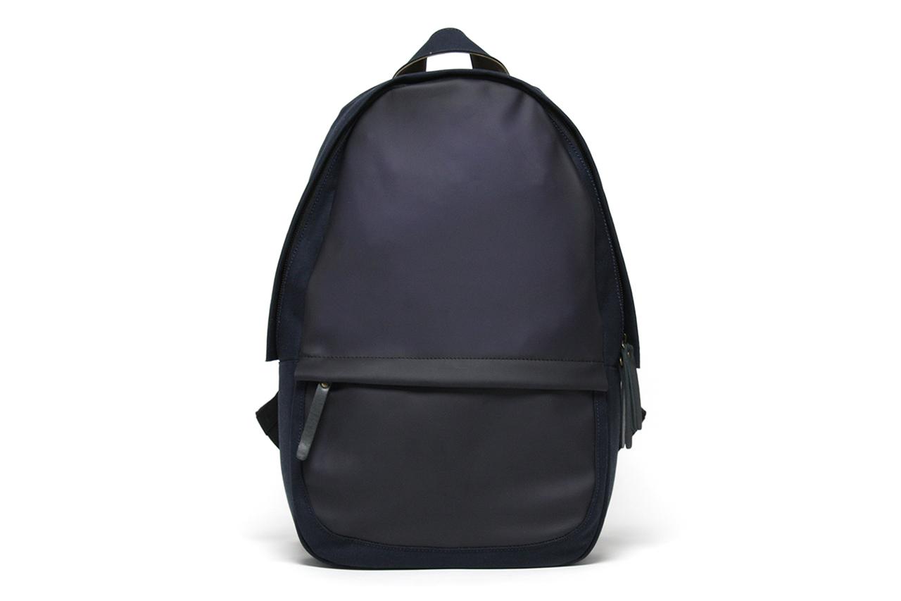 kapok x Haerfest E13 Shell Backpack