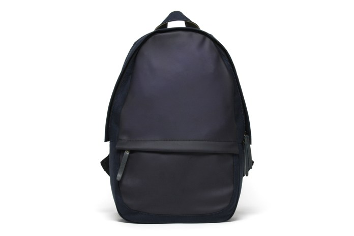 kapok x Haerfest E13 Shell Backpack