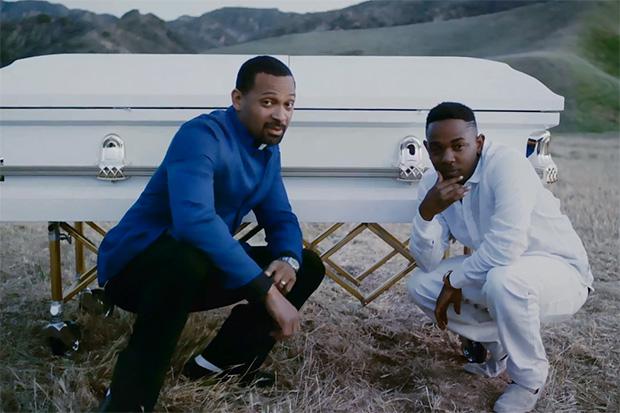 Kendrick Lamar - Bitch, Don't Kill My Vibe (Explicit) | Video