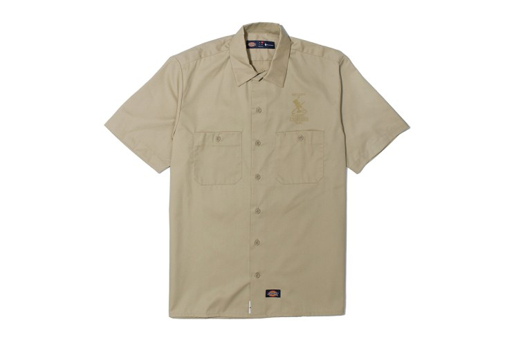 Know1edge x Dickies Spring 2013 Collection