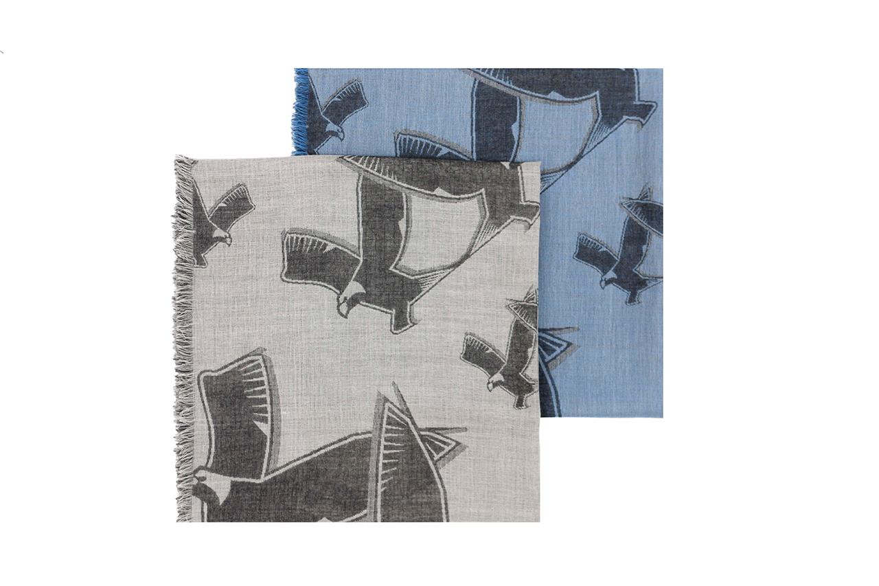 KRISVANASSCHE 2013 Fall/Winter Accessories Collection