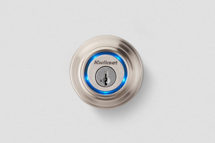 Kwikset Allows Your Smartphone to Unlock Your Door