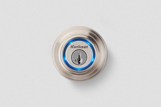 Kwikset Allows Your Smartphone to Unlock Your Door