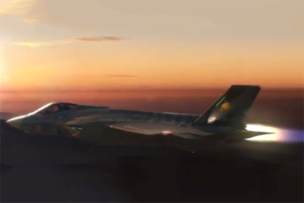 A Surreal Look into Lamborghini's Egoista | Video