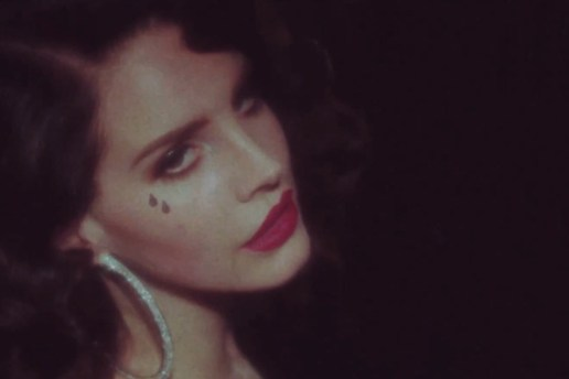 Lana Del Rey - Young & Beautiful | Video