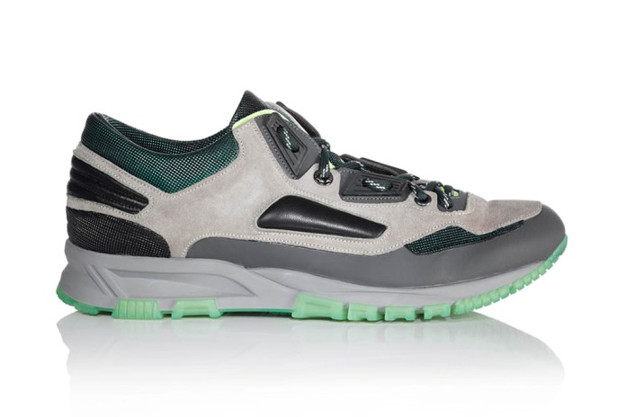 Lanvin 2013 Fall/Winter Cross Training Sneaker