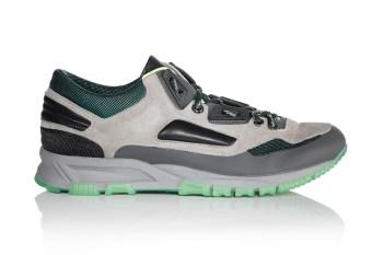 Lanvin 2013 Fall/Winter Cross Training Sneaker