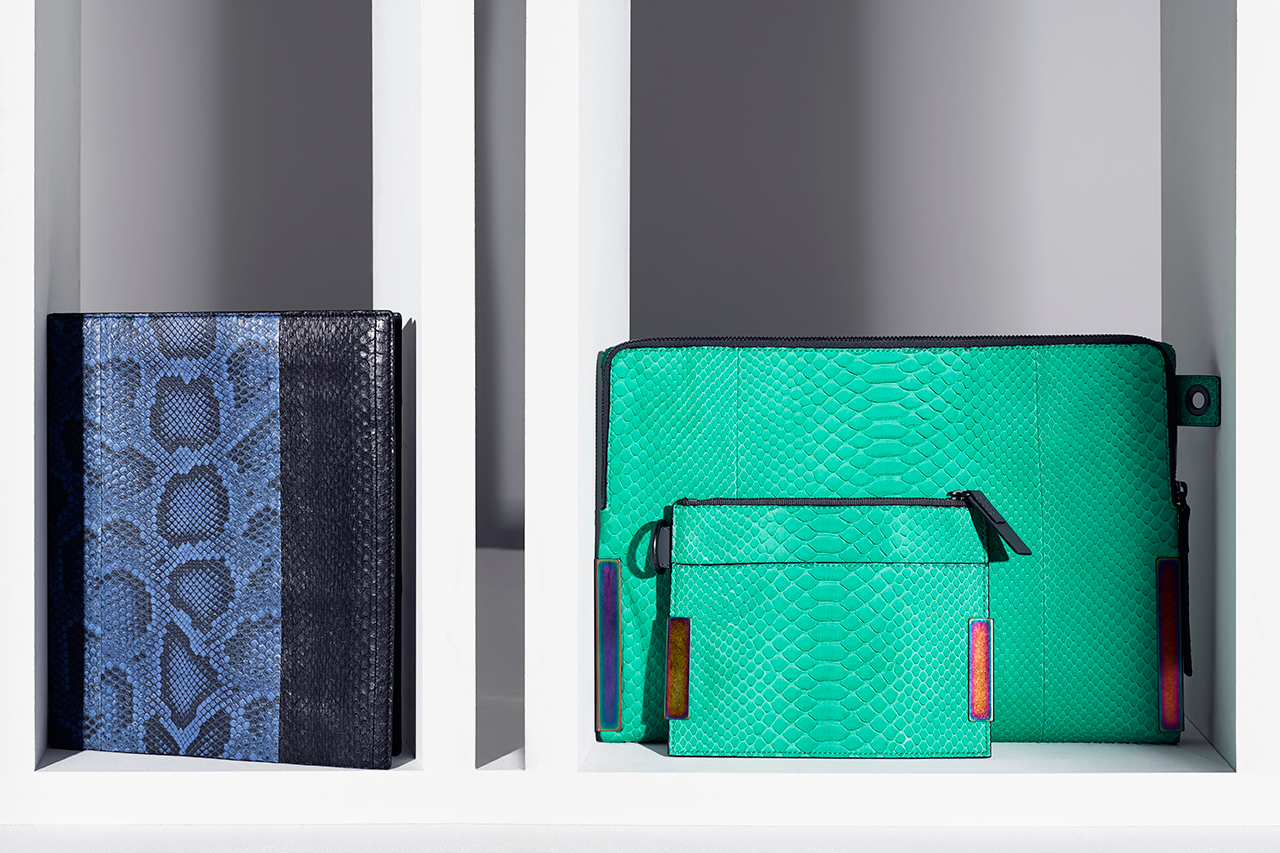 lanvin 2013 summer accessories collection