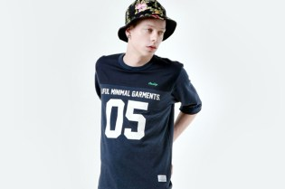 "LIFUL 2013 Summer ""One Day"" Lookbook"
