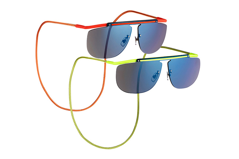 Louis Vuitton 2013 Spring/Summer Dave Sunglasses