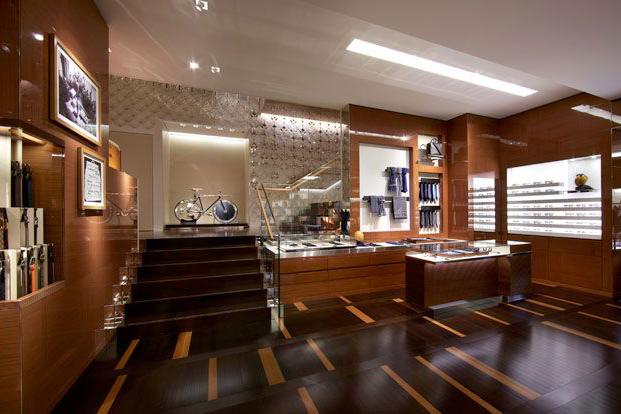Louis Vuitton München Residenzpost Maison