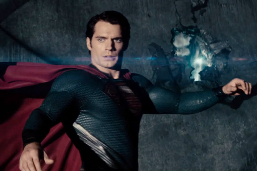 "Man of Steel ""Fate of Your Planet"" Official Trailer"