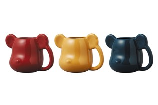 Medicom Toy Bearbrick Mugs