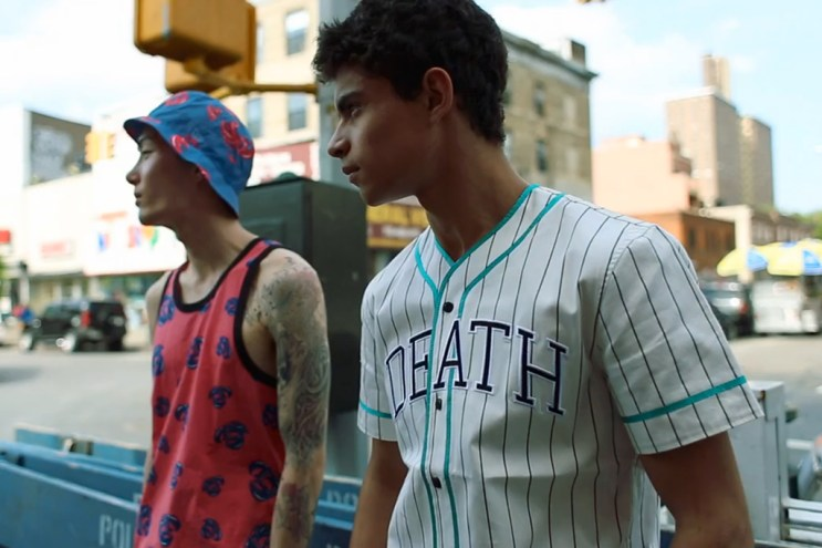 Mishka 2013 Summer Video Lookbook Teaser