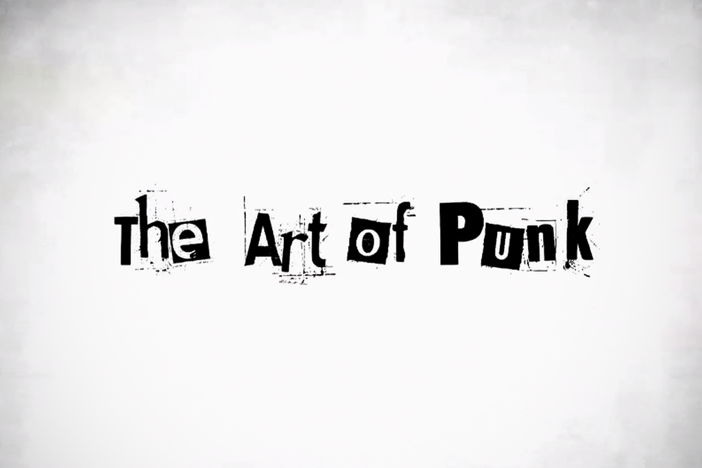 MOCAtv 'The Art of Punk' Trailer