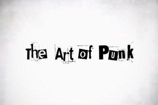 MOCAtv 'The Art of Punk' Trailer