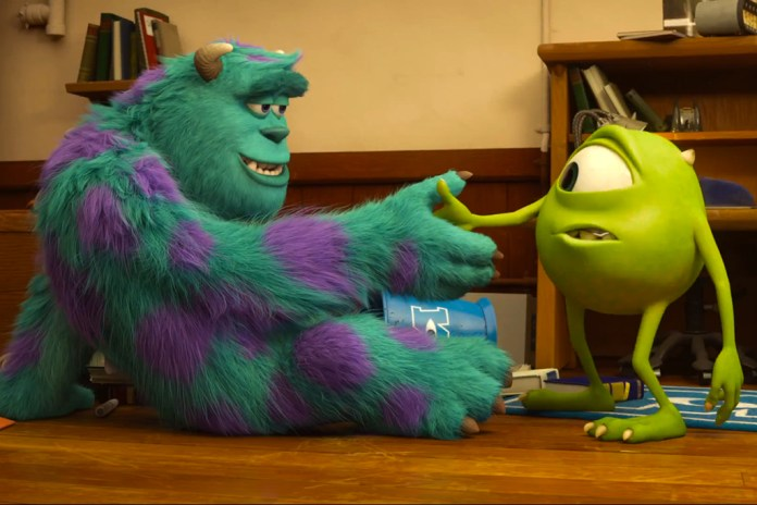 "Monsters University ""It All Began Here"" Official Trailer"