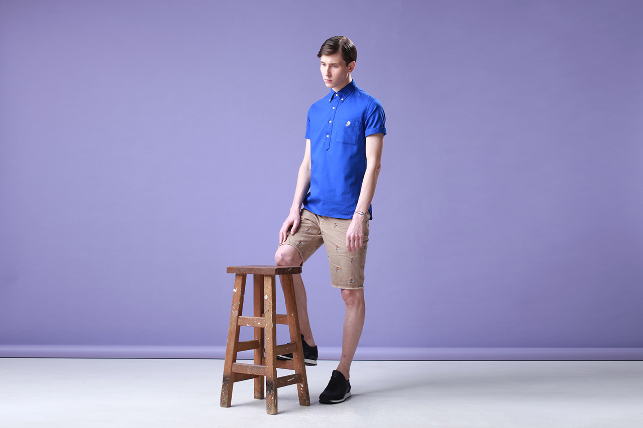 MR PORTER 2013 Exclusive Collaborations