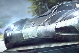 Need for Speed Rivals Official Trailer