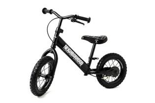 NEIGHBORHOOD x 4ING Kick Bike