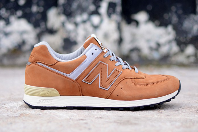 New Balance 2013 Made in England M576NTO