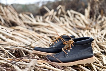 New England Outerwear Co. Mountaineer Boot