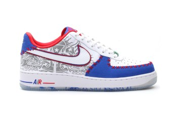 "Nike Air Force 1 Low CMFT Premium ""Puerto Rico"""