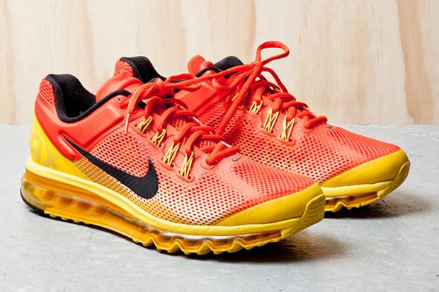 """Nike Air Max+ 2013 """"Sunrise"""""""