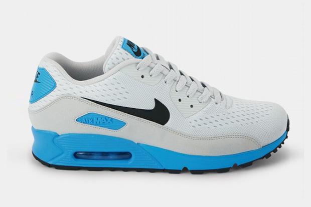 Nike Air Max 90 EM Blue/Grey