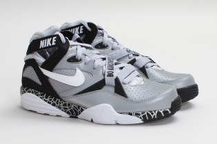"Nike Air Trainer Max '91 QS NFL ""Bo Knows"""