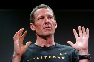 Nike Chooses to Sever Ties with Livestrong