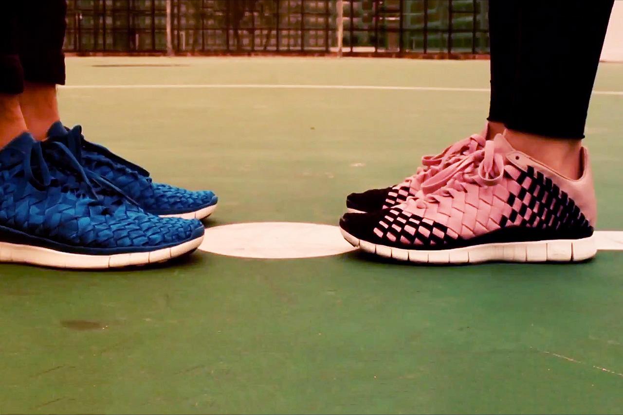 Nike Free Inneva Woven SP Further Look