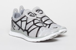"Nike Free Alt Closure Run ""Medium Grey"""