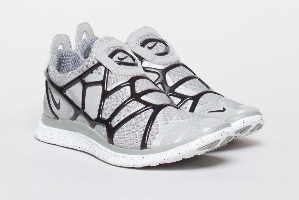 """Nike Free Alt Closure Run """"Medium Grey"""""""
